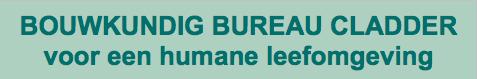 logo Bouwkundig Bureau Cladder 477px breed