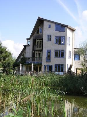 werfhuis 3 EVA-Lanksmeer