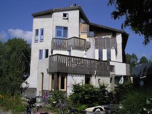 werfhuis EVA-Lanksmeer