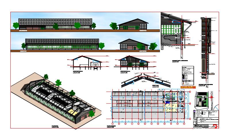 aanvraag bouwvergunning