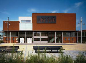 slimme school de Brink Amersfoort architect SVP