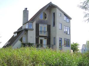 werkhuis 2 EVA-Lanksmeer