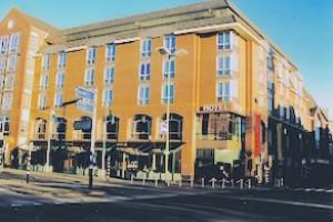 FIGI hotel en theater, Zeist