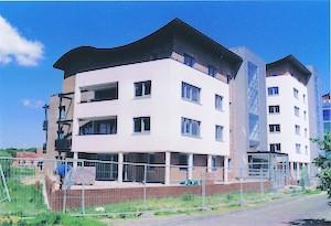 Oegstgeest Poelgeest appartementen